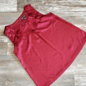 Dana Buchman blouse size xl